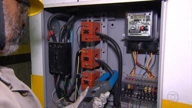 Cemig realiza mutirão de inspeções para identificar furto de energia em Belo Horizonte - De janeiro a agosto deste ano, a empresa descobriu 20 mil irregularidades em Minas Gerais.