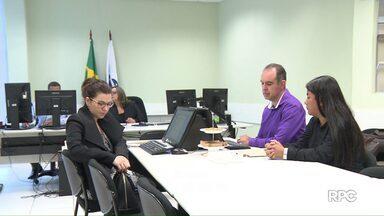 Campanha da Justiça promove negociação de dívidas trabalhistas - Em Londrina a expectativa é de atender cerca de 200 processos trabalhistas nesta semana.