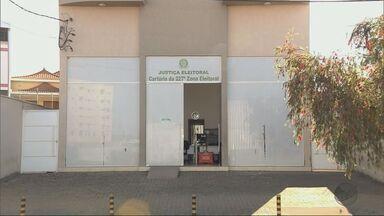 Candidatos a vereador podem ficar fora das eleições em Pouso Alegre - Candidatos a vereador podem ficar fora das eleições em Pouso Alegre