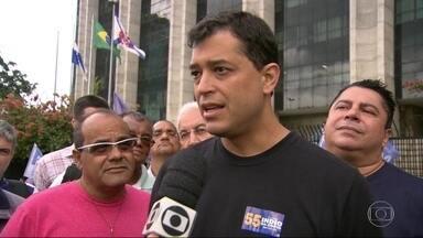 Indio da Costa (PSD) fez campanha na Cidade Nova - Indio da Costa (PSD) fez campanha na Cidade Nova.