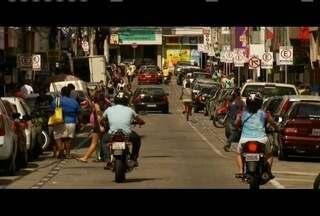Conheça o perfil dos eleitores em Ipatinga - Esta é a terceira reportagem da série 'E Agora Eleitor ?'.