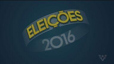 Veja como foi o dia dos candidatos à Prefeitura de Santos em 21 de setembro - Políticos conversaram com eleitores e visitaram bairros da cidade.