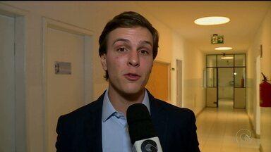 Candidato a prefeito de Petrolina, Miguel Coelho concedeu entrevista ao GRTV 1ª Edição - Ele apresentou suas propostas