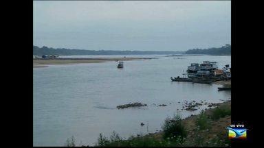 Bom Dia Mirante atualiza informações sobre o nível do rio Tocantins - Da região Tocantina, o repórter Raildo Portela traz novas informações sobre o nível do rio Tocantins.