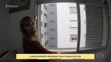 Aprenda como conservar sua janela e evitar problemas - Testes revelam defeitos mais comuns das janelas