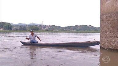 PMA intensifica fiscalização em rios a menos de um mês para fechar pesca em MS - Nessa época começa a formação de cardumes e a atividade de pesca deve ser consciente para não prejudicar as espécies.