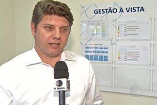 Ocupação da maternidade da Santa Casa em Mogi das Cruzes, chega a 95% - Das 38 gestantes internadas, 12 são de Suzano.