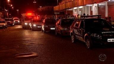 PM faz operação para fiscalizar bares e conveniências de Campo Grande - A polícia encontrou comércios sem alvarás de funcionamento e som acima da intensidade permitida.