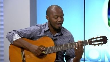 Marcelo Café é escolhido pelos jurados do Brasília Independente - Marcelo Café, que já canta há 25 anos, apresenta a música que encantou os especialistas.