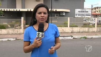 Dois assaltos são registrados em Santarém; foragidos são suspeitos - Criminosos roubaram R$93 mil, joias e demais objetos