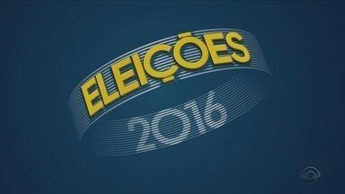 Confira agenda de segunda (10) dos candidatos a prefeito de Florianópolis - Confira agenda de segunda (10) dos candidatos a prefeito de Florianópolis