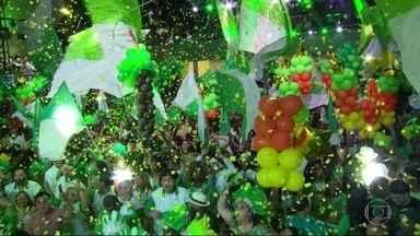 Imperatriz escolhe o samba-enredo que levará para a avenida em 2017 - Imperatriz escolhe o samba-enredo que levará para a avenida em 2017.