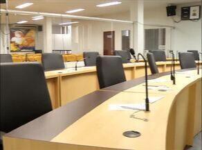 Câmara Municipal de Palmas fica cinco meses sem votar em nenhum projeto - Câmara Municipal de Palmas fica cinco meses sem votar em nenhum projeto