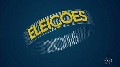 Confira a agenda dos candidatos à prefeitura de Sorocaba - Confira a agenda dos candidatos à prefeitura de Sorocaba (SP).