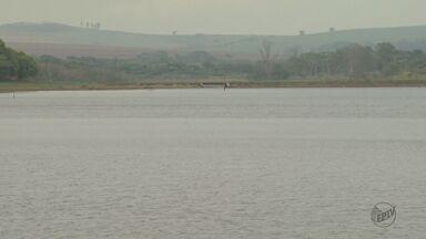 Após crise hídrica, represas voltam a operar com capacidade máxima em Araras, SP - Saema afirmou que pretende seguir com campanhas de conscientização de desperdício.