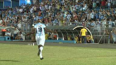 Aos 36 anos, Itamar quer encerrar a carreira fazendo o gol do acesso do Londrina - Jogador confirma que vai pendurar as chuteiras ao final da temporada. Ligado ao projeto que começou no Iraty e agora está no Tubarão, atacante vem sendo importante na Segundona