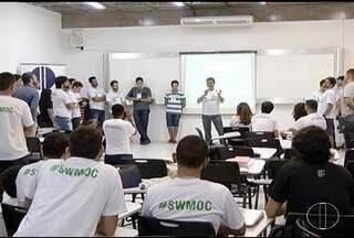 Evento busca incentivar a criação de startups em Montes Claros - 'Startup Weekend' acontece entre os dias 21 e 23 de outubro.