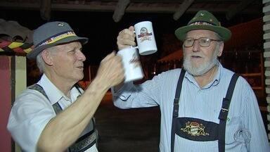 CTG em Campo Grande faz neste sábado Oktoberfest - Evento é ótima opção para quem gosta de festa alemã.