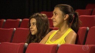 Mostra Cine BH é exibida em cinco espaços de Belo Horizonte - Filmes nacionais e internacionais estão sendo exibidos gratuitamente. A mostra vai até 27 de outubro.