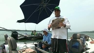 IAP começa fiscalização em rios da região antes do início da Piracema - A pesca vai ser fechada no dia 1 de novembro.
