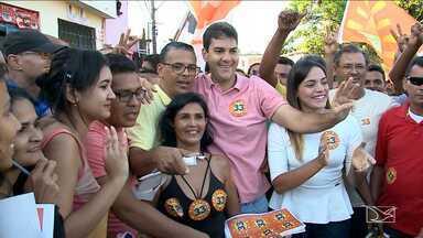 Veja a agenda dos candidatos a Prefeitura de São Luís, MA - Veja a agenda dos candidatos a Prefeitura de São Luís.