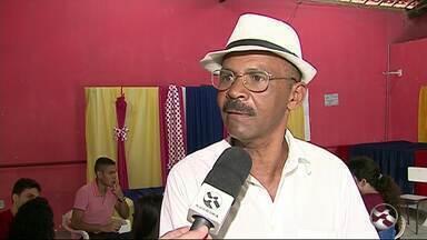 Curso de oratória gratuito é realizado em Caruaru - Curso é realizado na Associação de moradores do Bairro das Rendeiras.