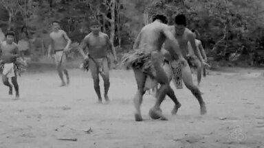 """Filme que fala sobre o futebol na Amazônia conquista prêmio em Portugal - """"Amazonas - o jogo da bola"""" foi eleito o melhor documentário no Festival Internacinoal Art & Tur."""