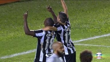Na briga para se manter no G6, Botafogo encara o Coritiba na Ilha do Governador - Os torcedores já compram ingressos.