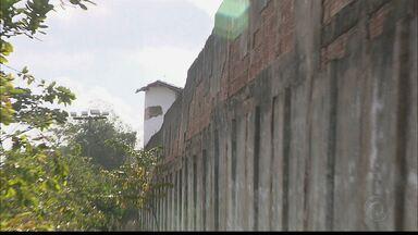 Jovens fogem de Centro Educacional de João Pessoa - Dois jovens foram recapturados, mas três ainda estão foragidos.