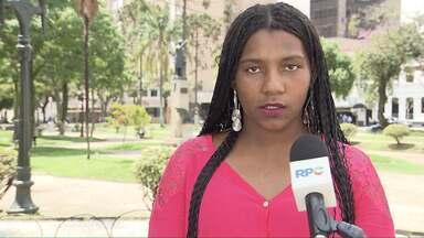 Desaparecidos - Confira o depoimento das pessoas que foram na Praça Santos Andrade no dia 24 de outubro