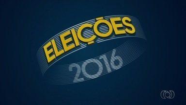 Confira a agenda dos candidatos à Prefeitura de Goiânia nesta quarta (26) - Iris Rezende e Vanderlan concorrem ao cargo de prefeito no 2º turno.