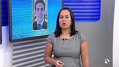 Julgamento dos acusados de matar promotor entra no terceiro dia - Promotor de Itaíba foi assassinado em 2013.