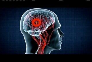 No próximo sábado (29) é comemorado o dia mundial contra o AVC - Data foi antecipada para esta quarta-feira (26) em Valadares, onde foram realizadas ações para alertar a população contra os fatores de risco para o derrame cerebral.