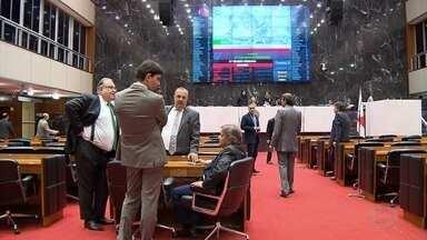 Assembleia tem até 23/11 para decidir se autoriza abertura processo contra Pimentel - Governador de Minas é alvo da Operação Acrônimo, da Polícia Federal.