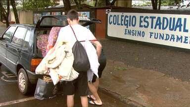 162 escolas são desocupadas no Paraná, afirma Secretaria de Educação - Outras 672 seguem ocupadas.