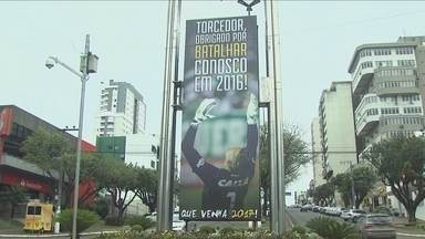 Chapecoense recebe o Junior Barranquilla pela Sul-Americana nesta quarta (26) - Chapecoense recebe o Junior Barranquilla pela Sul-Americana nesta quarta (26)