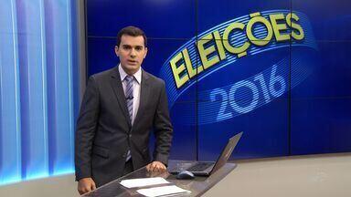 Candidatos à Prefeitura de Fortaleza debatem na TV Verdes Mares na sexta-feira - Roberto Cláudio e Capitão Wagner disputam o segundo turno.