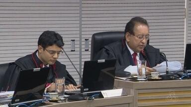 TRE-AM absolve governador José Melo e vice em 2º julgamento - Acusação alegou prática de abuso de poder durante eleições de 2014.