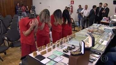 Polícia prende quadrilha suspeita de fraudar milhões do DPVAT em Minas Gerais - Fraude começava com adulteração de ocorrências policiais.