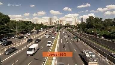 Multas de trânsito ficam mais caras; confira os novos valores! - Dirigir falando no celular passa a ser infração gravíssima