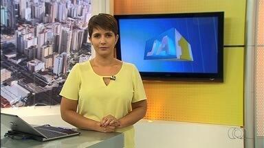 Confira os destaques do Jornal Anhanguera 1ª Edição desta quarta-feira (2) - As homenagens do Dia de Finados está entre os destaques.