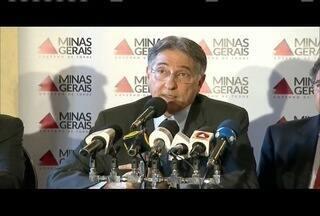 ALMG começa a tratar de processo para decidir se autoriza abertura de ação contra Pimentel - Fernando Pimentel (PT) é investigado por supostas irregularidades em campanha eleitoral.