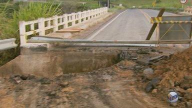 'De Olho na Rua': Problemas nas vias de Monte Santo de Minas são parcialmente resolvidos - 'De Olho na Rua': Problemas nas vias de Monte Santo de Minas são parcialmente resolvidos