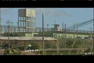 Ceará é o 3º estado que mais transfere presos para unidades de segurança máxima - Estado fica atrás apenas para Rio de Janeiro e Rio Grande do Norte.