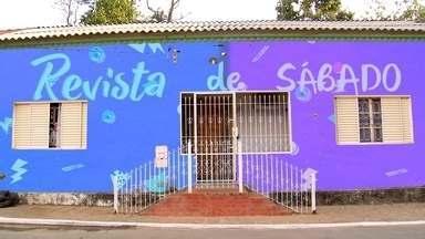 Itupeva foi terra de café - O café trouxe o desenvolvimento para Itupeva e o Revista te leva até um bairro muito importante na cidade: