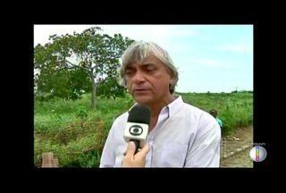 Subsecretário de Governo de Campos é procurado pela Polícia Federal - Ele é suspeito de envolvimento na Operação Chequinho.