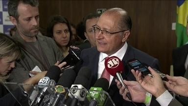 Governo de SP lança edital de licitação para concessão de rodovias à iniciativa privada - O edital foi lançado nessa sexta-feira (4). A empresa que ganhar a licitação terá que investir R$ 3,9 bilhões em obras de modernização.
