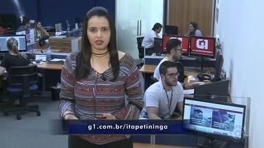 """Acompanhe as notícias do G1 Itapetininga desta quinta-feira, 10 - O caminhoneiro Valdevino Gonçalves Borges, que se envolveu em um grave acidente com um ônibus de turismo na Rodovia Presidente Castello Branco (SP-280), nesta quinta-feira (10), que resultou em duas mortes, afirmou em entrevista para a TV TEM que o ônibus """"atropelou o caminhão"""". Outras 16 pessoas ficaram feridas, entre elas três com ferimentos graves."""