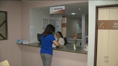 Hospital João XXIII oferece dois cursos gratuitos na área de saúde - Os cursos são de recepcionista e cuidadores de idosos.
