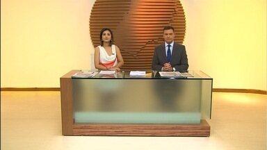 Confira o que é destaque no Bom Dia Goiás desta sexta-feira (11) - Entre os principais assuntos está a situação dos buracos nas ruas de Goiânia.